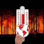 Global Warming – Consequences of Carelessness